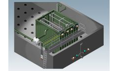 TITAN MBR MEM-BOX - Membrane Bioreactor