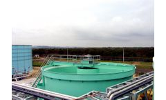 Biogas all-rounder EnviTec to construct plant for DONG Energy in the UK