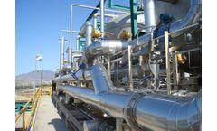 DI-SEP - Model SX-DAF - Electrolyte / Mining