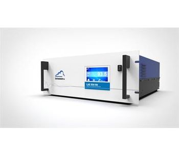 Laser Gas Monitor for Emissions Monitoring - Air and Climate - Air Monitoring and Testing