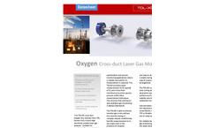 Model LGM-CD - Oxygen Monitoring System- Brochure