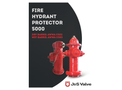 J&S Valve - Model Series DBH-5000 - Dry Barrel Fire Hydrant Protector - Brochure