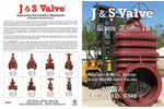 AWWA - Series 6800 - Resilient Seated Valves Brochure