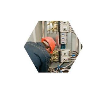 Maintenance, Shopfitting and Refurbishment Services