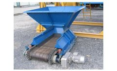 Enders - Dosing Conveyor
