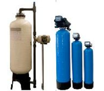 Arsenic Removal Water Filter System