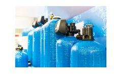 Water Technology - PH Correction