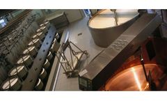 Odor control for the food industry