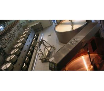 Odor control for the food industry - Food and Beverage - Food