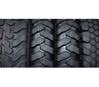 Odor control for rubber tyre production - Manufacturing, Other