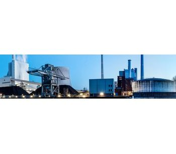 Odor control for the other industries - Manufacturing, Other