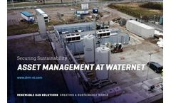 Asset Management of your biogas upgrading facility