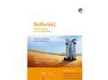SulfurexCR Leaflet - GB