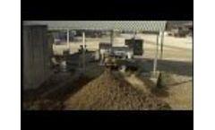 Baioni - Centrifuge Decanter for Sludge Dehydration Video