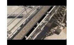 Baioni - Stationary Crushing Screening Washing Installation Video