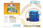 BAITRACK - Model FCS - Mobile Recycling Unit Technical Datasheet
