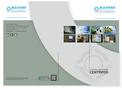 Baioni CentriPod Decanters - Brochure
