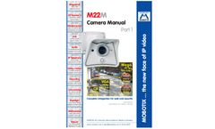 M22M - Camera Manual Part 1
