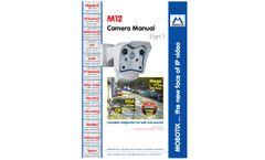 M12 - Camera Manual Part 1