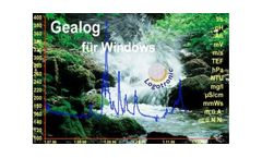 Gealog for Windows