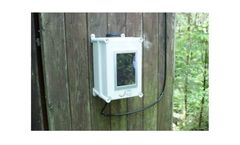 Gealog FTP - Internet Access for Hydrometeorological Measuring Stations