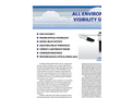 Model 6500 - Visibility Sensor Brochure
