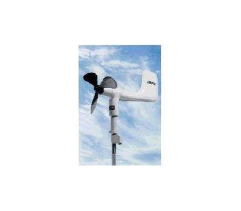 Model 120 - Aerovane Wind Transmitter