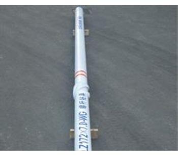Heat-Resistant Downhole Motor