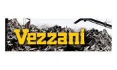 Vezzani Scrap Shear PC 1627 AC Video