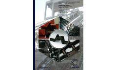 Rosal - Cadersa Steel Chain - Brochure