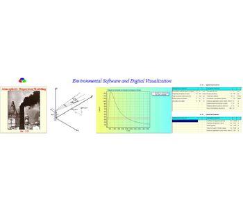 SMOKE - Version 2.0 - Single Chimney Emissions Analyzer