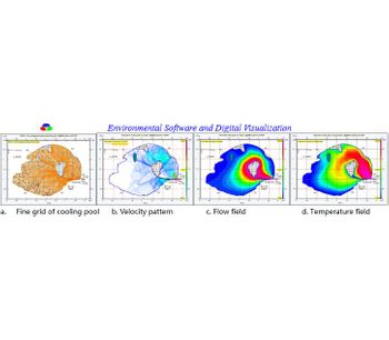 CFD Software for Quasi 3D Refinedly Modeling-2