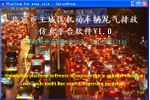 FSSSVEE-BJ - Version 1.0 - Full Simulation Software for Vehicle Exhaust Emission in The Main Urban Area of Beijing City