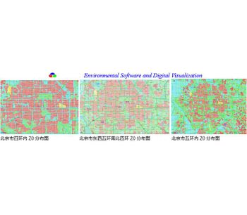 Full Simulation Software for Vehicle Exhaust Emission in The Main Urban Area of Beijing City-1