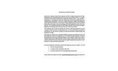 Constructed Wetlands, Introduction and Call for Papers