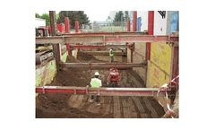 Deep Pollution Source Excavation Services