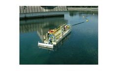 Industrial Pond Remediation Services