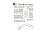 Strength of High Reactivity Metakaolin Concrete - Technical Bulletin