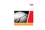 Elara Series Pre & Post Vacuum MSDS Brochure