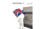 BD9000us MSDS Brochure