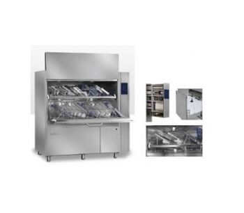 Model AC1400 - Cabinet Washer