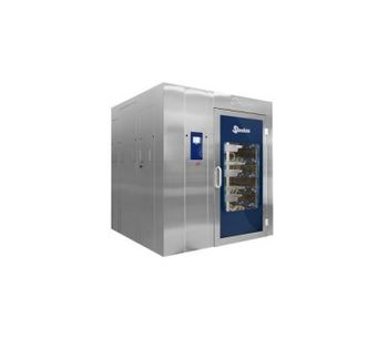 Sychem - Model AC7000 - Cage and Rack Washers