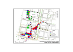 Statistical and Spatial Analysis and Visualization of Data