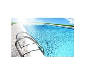 Ozone generators for swimming pools & spas application - Water and Wastewater - Swimming Pools