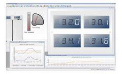 Envista - Model RTM - Refrigerators Temperature Manager System