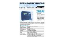 Tocsin 700 Series Control Panel Fact Sheet (PDF 162 KB)