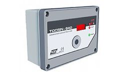 Oliver IGD - Model Tocsin 640 Series - Addressable Control Panel