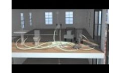 CuraFlo® Epoxy Lining - The Solution to your Pipe Problems  Video