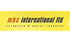 International Sustainable Development