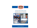 WEEE Recycling Company Profile Brochure